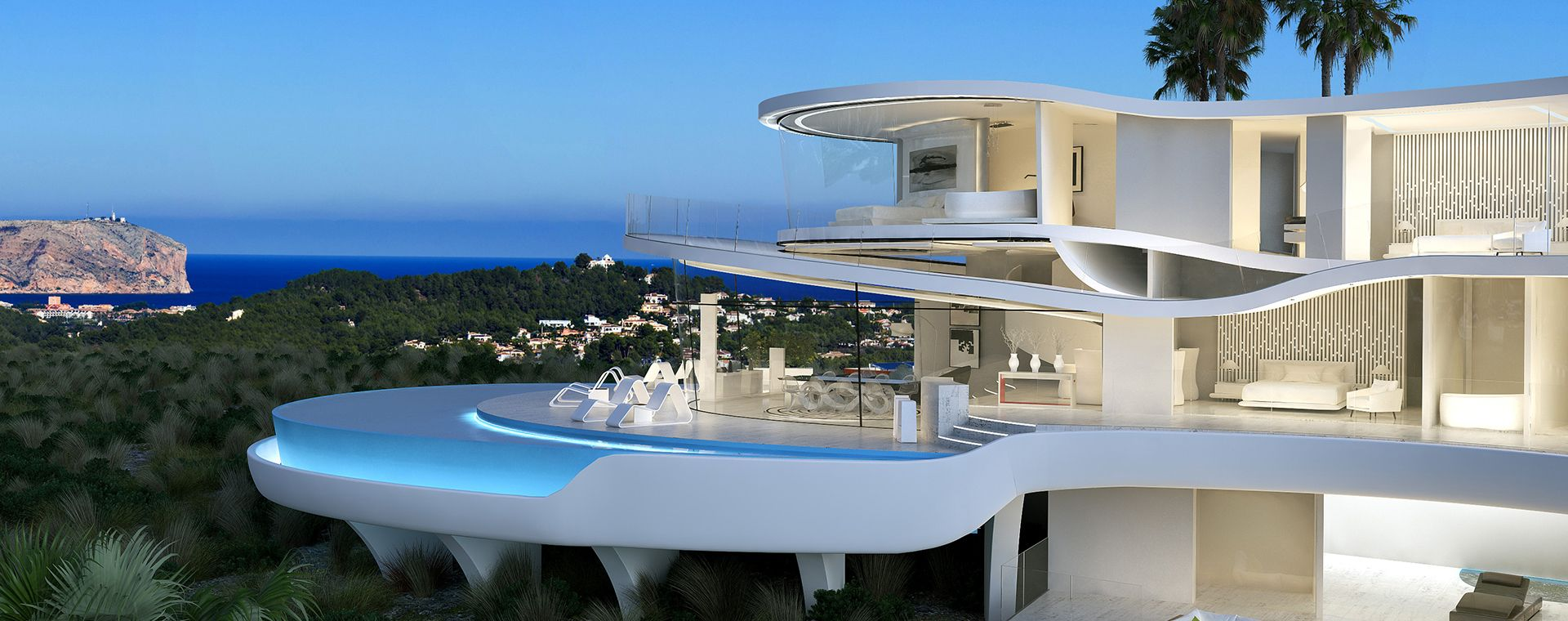 Luxury Villa Specialist on the Costa Blanca