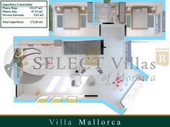 New Build - Villa - Orba
