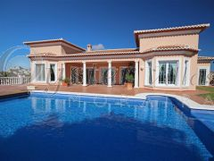 Re-sale - Villa - Moraira - Arnella