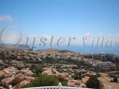 Re-sale - Villa - Moraira - Benitachell - Dalias CDS