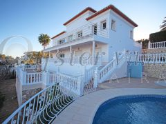 Re-sale - Villa - Javea - Balcon del Mar