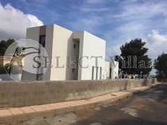 New Build - Villa - Benissa Costa