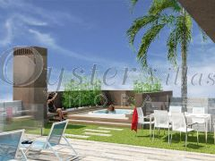 New Build - Villa - Moraira - El Tesoro