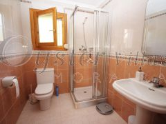 Re-sale - Villa - Moraira - El Bosque