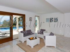 Re-sale - Villa - Benissa Costa - Les Basetes